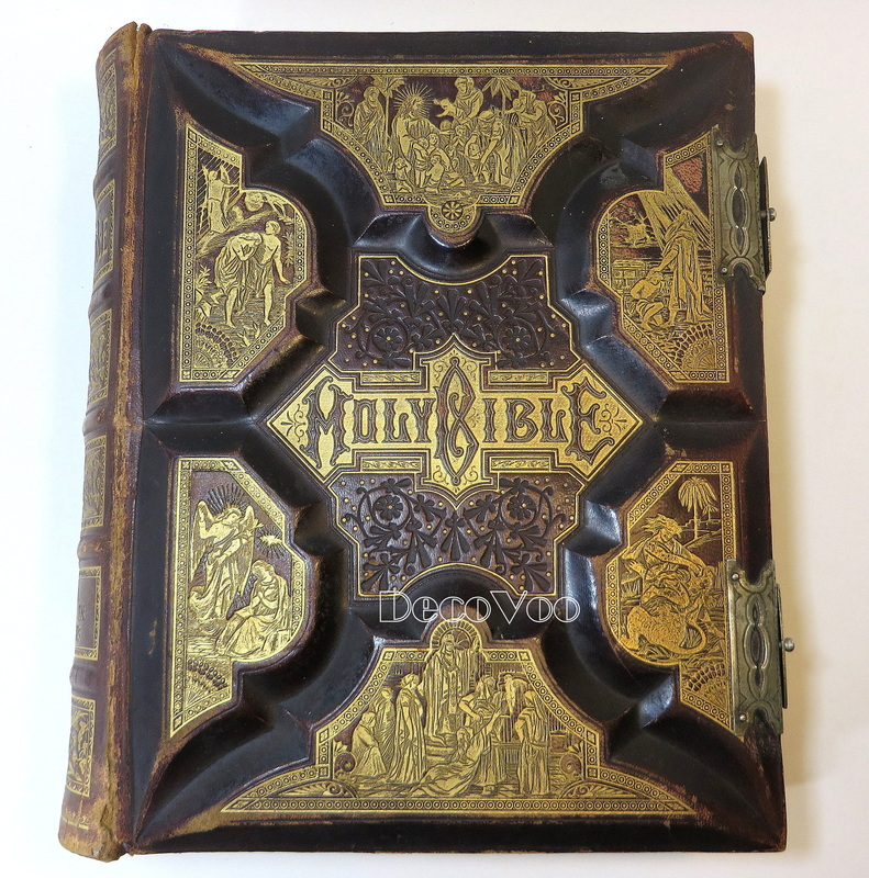 1886 holy bible